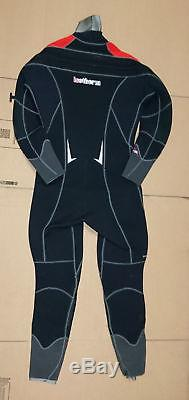 MENS Mares Isotherm with TiZip 6.5mm Full Wetsuit (Winter wetsuit)