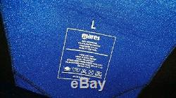 Mares En's Size Large Semi-dry Wetsuit