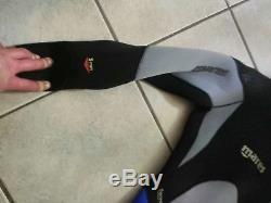Mares Isotherm 5mm Wetsuit Scuba Wetsuits men's Large