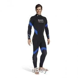 Mares Pioneer 7mm Wetsuit Man 02UK