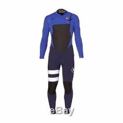 Men Hurley Fusion 302 Fullsuit Sz L (Large) Wetsuit NWOT