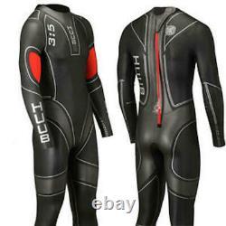Men's HUUB Wetsuit Size LARGE