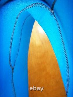 Men's Large 6.5mm Scuba Diving Snorkling Wetsuit with Boots & Gloves