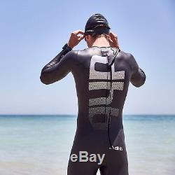 Mens DHB Triathlon / Open Water Swimming Wetsuit Small X Large Available