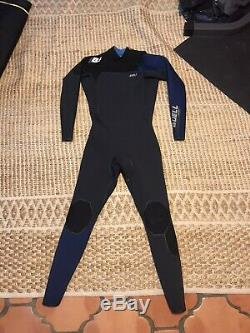 Mens Wetsuit 3/2 Buell RB2 Large