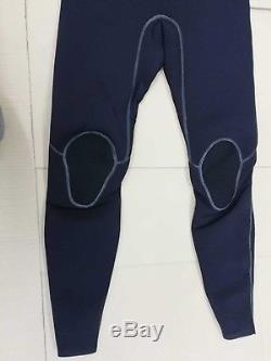 Mens XCEL DRYLOCK TDC 3/2mm WETSUIT LARGE SHORT (LS) New withTags. TOP SPEC! NEW