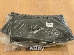 NEW Mens Hurley Phantom 403 Full Wetsuit Hooded Large