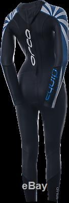 NEW Orca Mens Full Triathlon Wetsuit Size 7 (MT/Large) Equip Retail $330