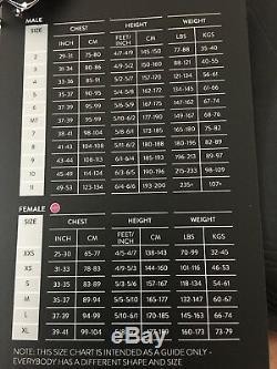 NEW Orca Mens Triathlon Wetsuit Size 7 (Large) Sonar Full Sleeve $499