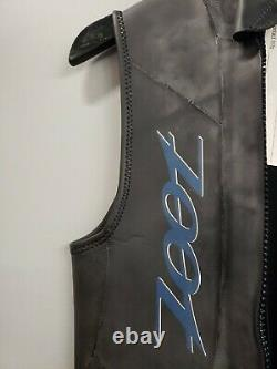 NEW Zoot Sports Z Force 2.0 Wetzoot LARGE, Multiple Sizes Available Men/Women