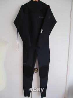 NWOT Mens Patagonia Wetsuit Semi Dry Large