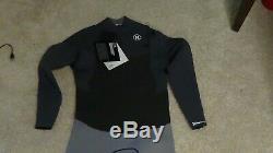 NWT Hurley 202 Phantom Wetsuit L Size Large