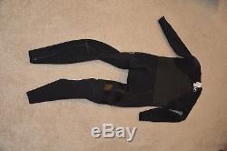 NWT Hurley Phantom 202 Wetsuit Size Large (L) Black