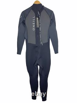 NWT O'Neill Mens Full Wetsuit Size Large Reactor 2 3/2