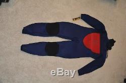 NWT ONEILL 4/3 PSYCHOTECH Psycho tech Wetsuit XLS Technobutter Extra Large Short