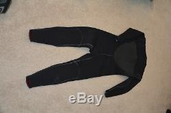 NWT Xcel 4/3 Drylock X Wetsuit XLS Extra Large Short