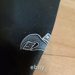 Neil Pryde Apex 5000 Men's Wetsuit 204 Large semi-dry Black / Red 5/3mm