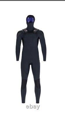 New Matuse Dante 4/3 Hooded Extra Large Short (XLS) Wetsuit