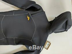 New Patagonia R3 yulex Hooded Wetsuit LT / Large Tall