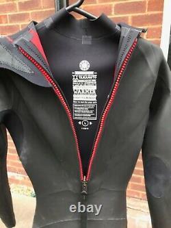 Nineplus Retro Yamamoto Fullsuit 3/2mm wetsuit Large