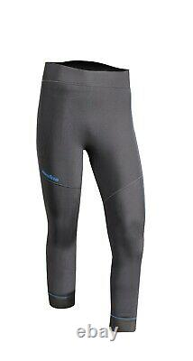 Nookie Full Length Neo Strides Wetsuit Trousers Leggings Kayak/Canoe/Sail/SUP