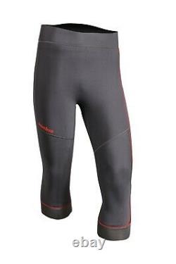 Nookie Three Quarter Length Neo Strides Wetsuit Trousers Pants Leggings