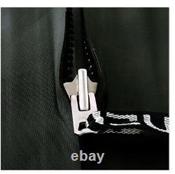 O'Neill Men's Epic 4/3mm Back Zip Full Wetsuit, Black, Size LT Large Tall