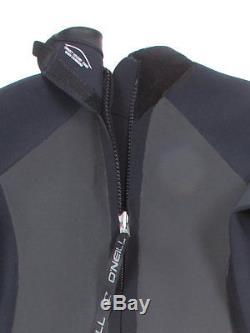 O'Neill Men's Epic 4/3mm Full Wetsuit