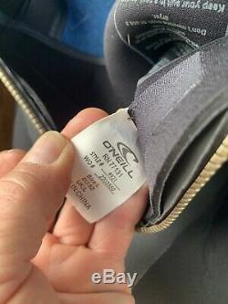 O'Neill Men's Fluid Neo Dry Suit Size Large (001-WA1)