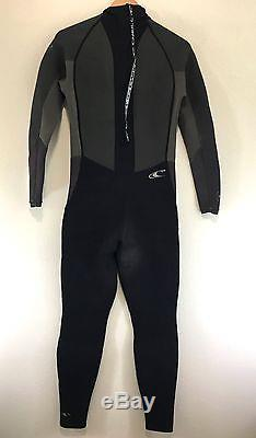 O'Neill Mens Full Wetsuit Hammer 3/2 Size Large L
