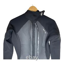O'Neill Mens Full Wetsuit Size LT (Large Tall) Epic 3/2 Worn Once