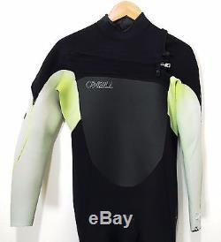 O'Neill Mens Full Wetsuit Super Freak 3/2 Size Large L