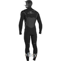 O'Neill PsychoTech 5.5/4 Hooded Wetsuit Men's