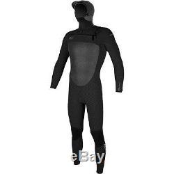 O'Neill Superfreak 5/4 F. U. Z. E. Hooded Wetsuit Men's