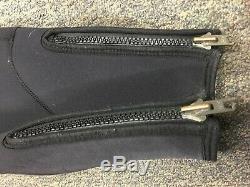 Oceanic Farallon Titanium 7mm Wetsuit Mens Large