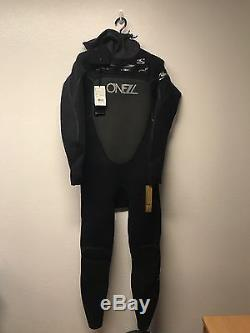 Oneill Wetsuit Mens Large