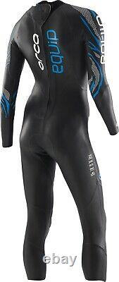 Orca Equip Womens Wetsuit Black