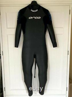 Orca Kasei Wetsuit Triathlon / Open Water Swimming Size 9 (Large Tall)