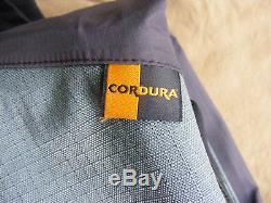 PALM brand xp150 bib Kayak dry Pants / trousers Mens Large, Pre-owned, clean