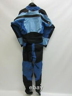 Palm XP150 Sidewinder Torrent Size Large Kayaking Dry Suit