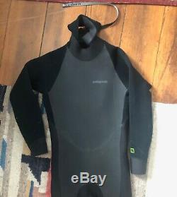 Patagoina R2 Wetsuit, mens size Large Tall excellent condition/never worn