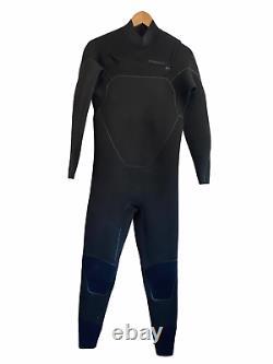 Patagonia Mens Full Wetsuit Size LS Large Short YULEX R
