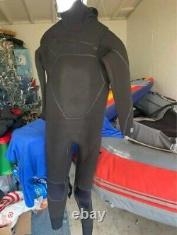 Patagonia Mens R4 Front Zip Yulex Wetsuit. Large Tall