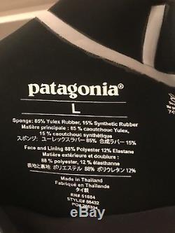 Patagonia R1 Mens Wetsuit (Size Large)