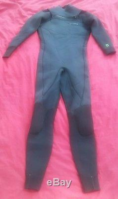 Patagonia R3 Front Zip 3mm Wetsuit-Mens Large New