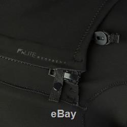Quiksilver 5/4/3 Syncro Chest Zip GBS Hooded Wetsuit Men's
