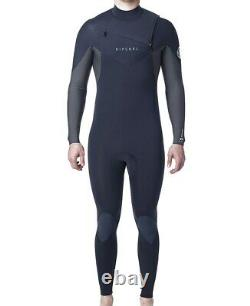 RIP CURL Men's 3/2 DAWN PATROL CZ Wetsuit SLT Large NWT