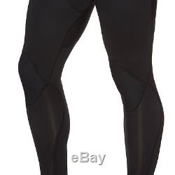Rip Curl 3-2mm Omega Fl Mens Surf Gear Wetsuit Black All Sizes