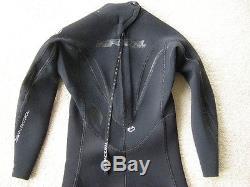 Rip Curl Dawn Patrol 3/2 Wetsuit Mens L