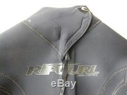 Rip Curl Dawn Patrol 3/2 Wetsuit Mens Large